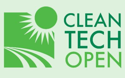 GeoVisual named semi-finalist in global Cleantech Open competition