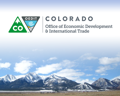 GeoVisual is awarded a commercialization grant from the state of Colorado