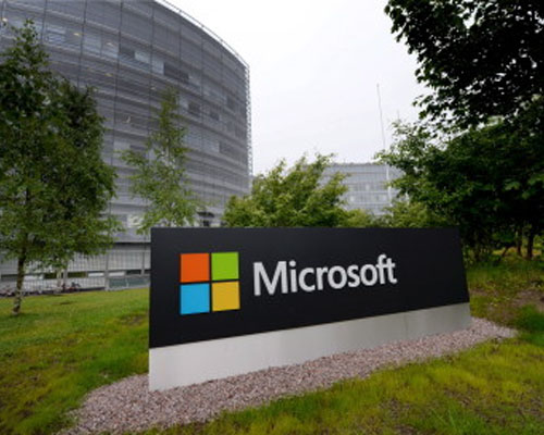 GeoVisual helps Microsoft develop a custom weather forecast tool in the cloud